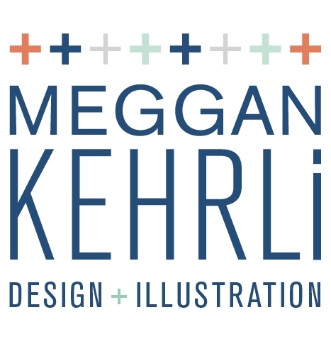 Meggan Kehrli Design + Illustration