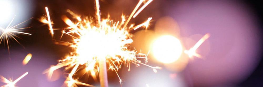 A litsparkler
