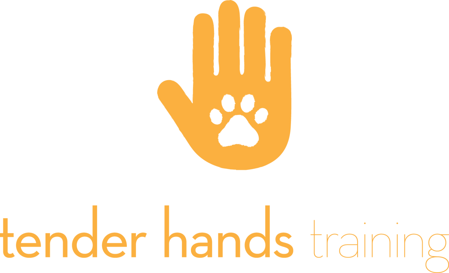 Tender Hands Animal Training