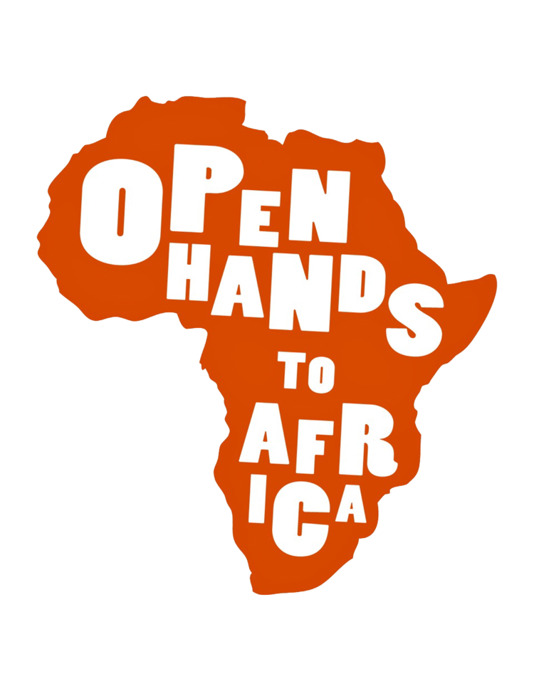 Open Hands to Africa