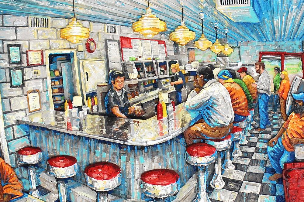 Town Topic Restaurant ic 37 x 58 x 4 - detail.jpg
