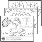 Smile Create Repeat Box Wrap TURKEY