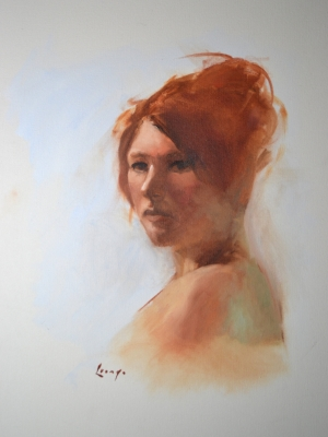 Painting-Casey-Baugh-Workshop-by-Tony-Luongo