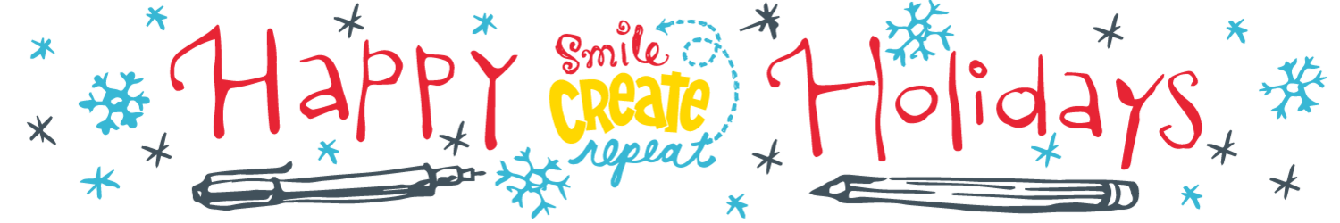 Art Supply Subscription Box from Smile Create Repeat