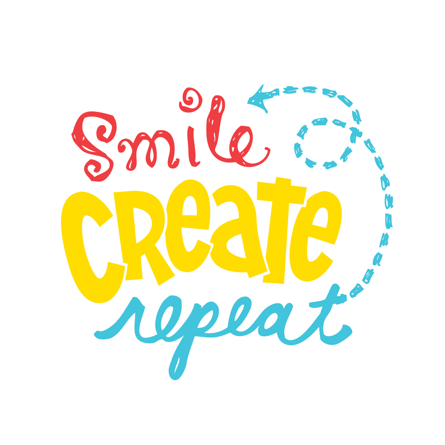 Art Supply Subscription Box | Smile Create Repeat