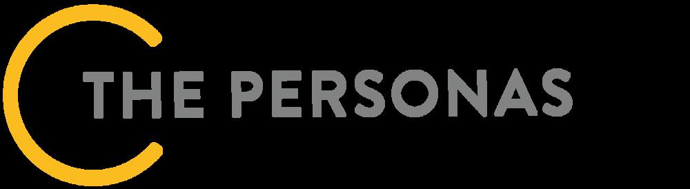 THE PERSONAS