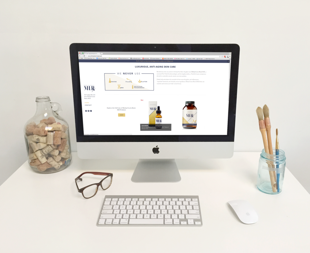 MLR Website