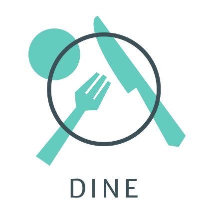 Dine Icon