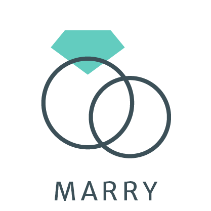 Marry Icon