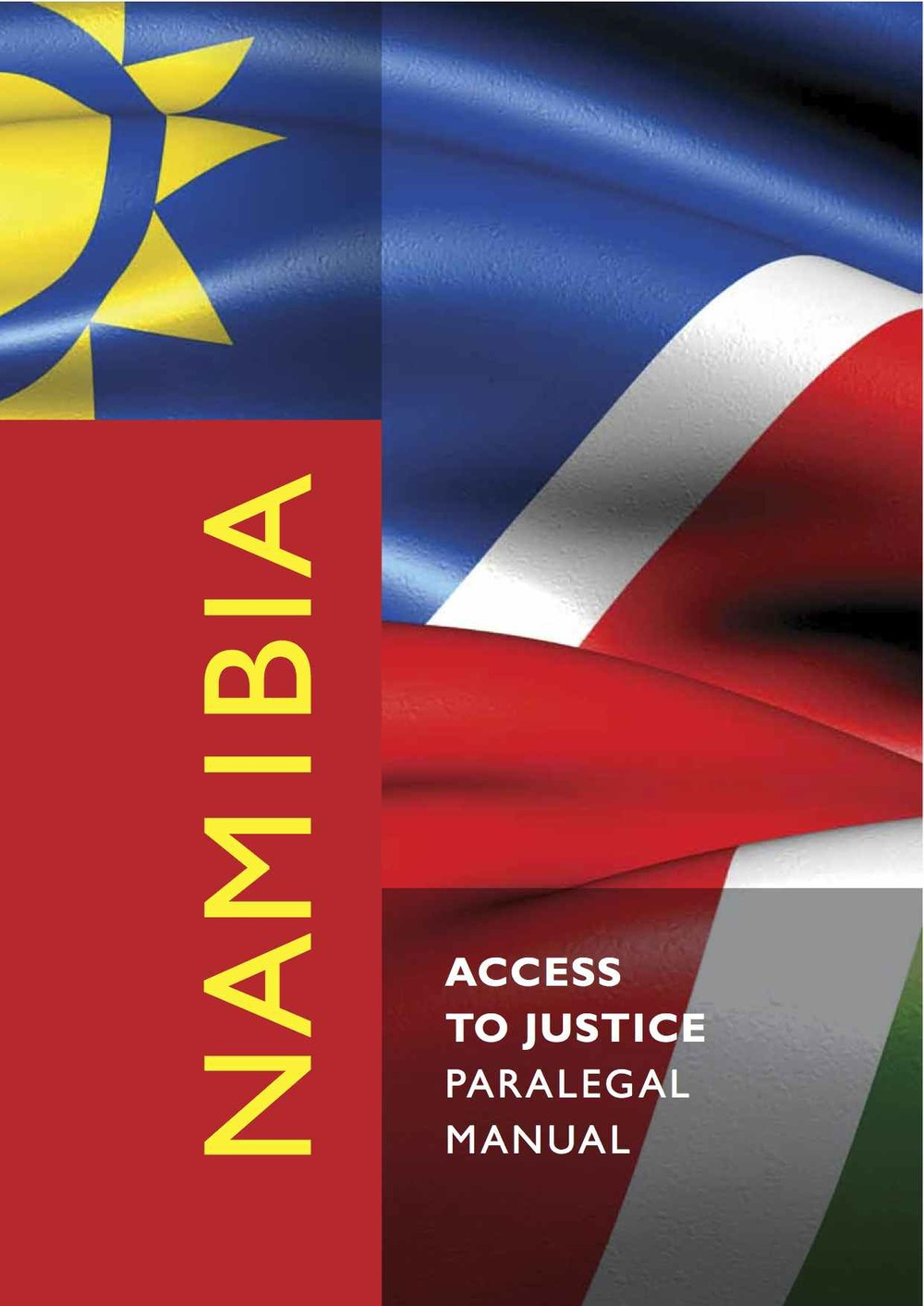 Namibia Paralegal Manual