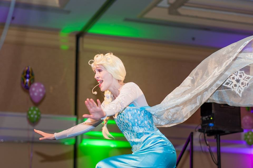 Elsa Stage Show 2 - Children's Wish Tea 2015.jpg