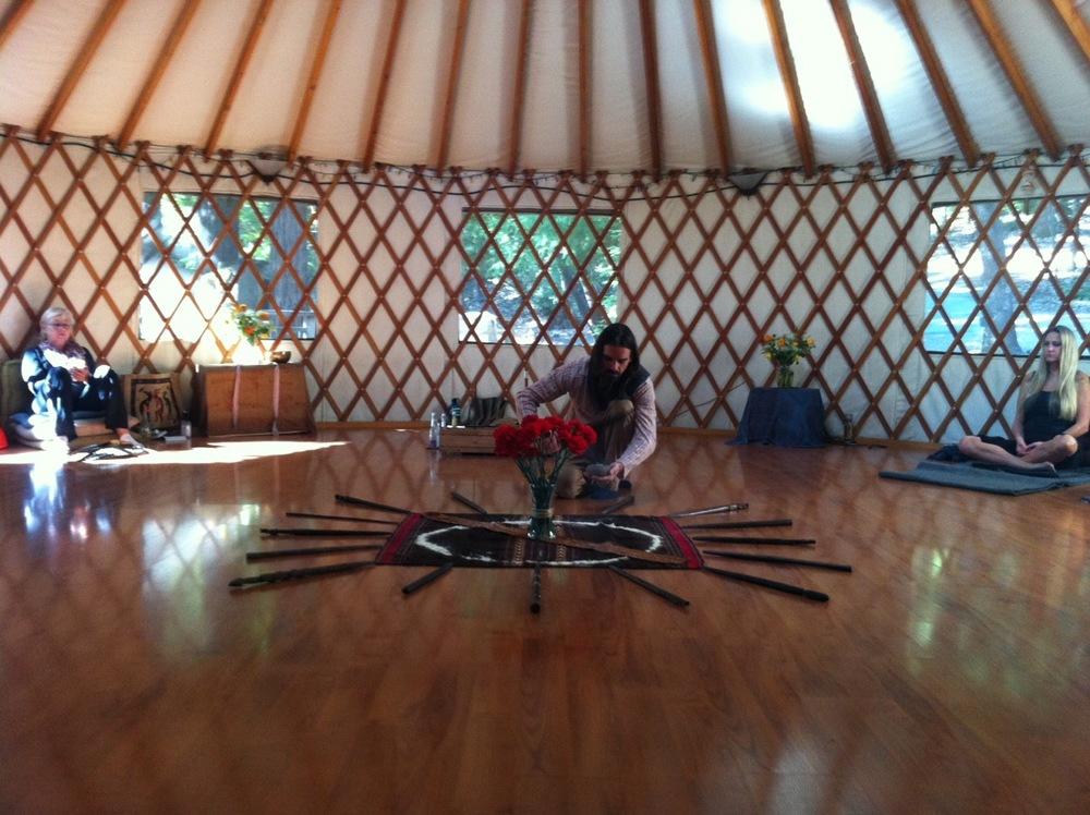 Mateo in yurt.jpg