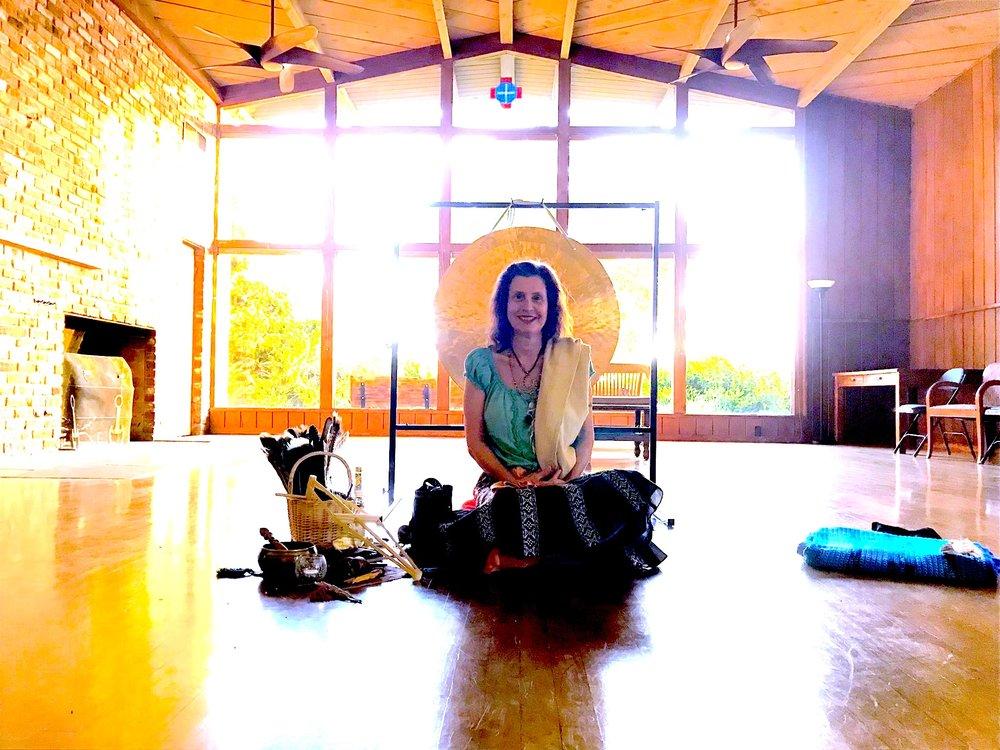 Rituals & Gatherings — Powerhouse Education