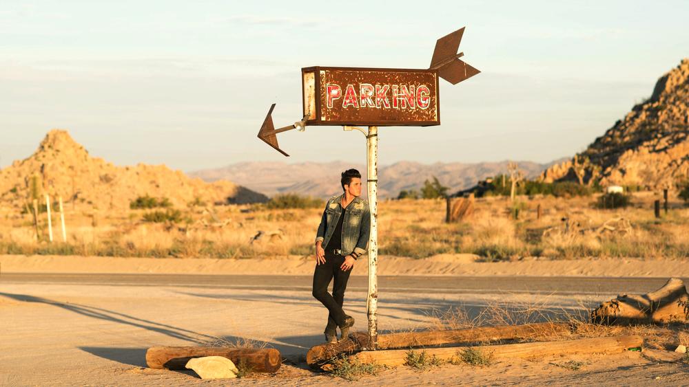 Will Garrett - Parking Sign.jpg