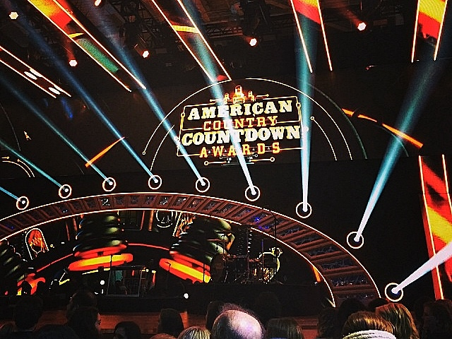 American Country Countdown Awards!