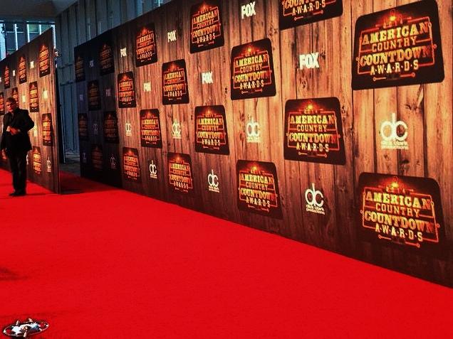ACC Awards - Red Carpet