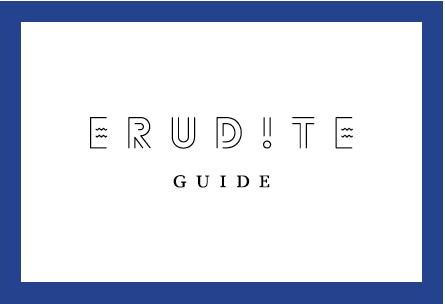 Erudite Guide: Southern Tasmania