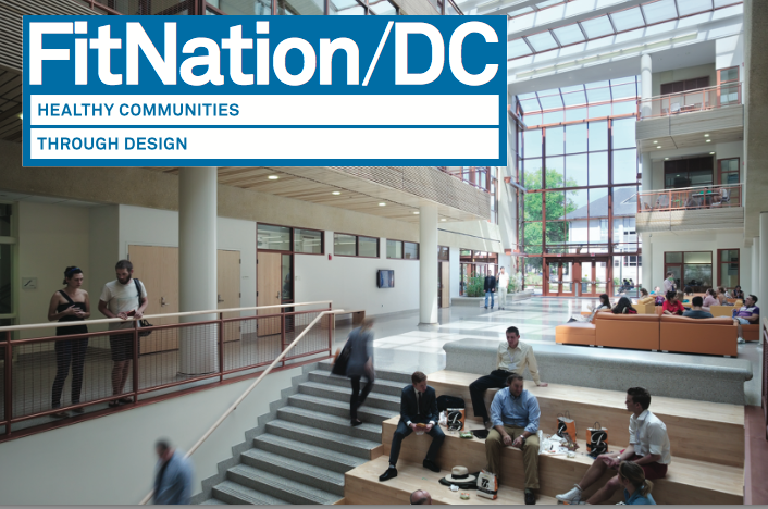FitCity Nation: DC