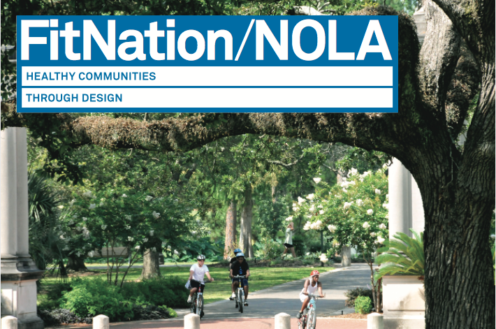 FitCity Nation: New Orleans