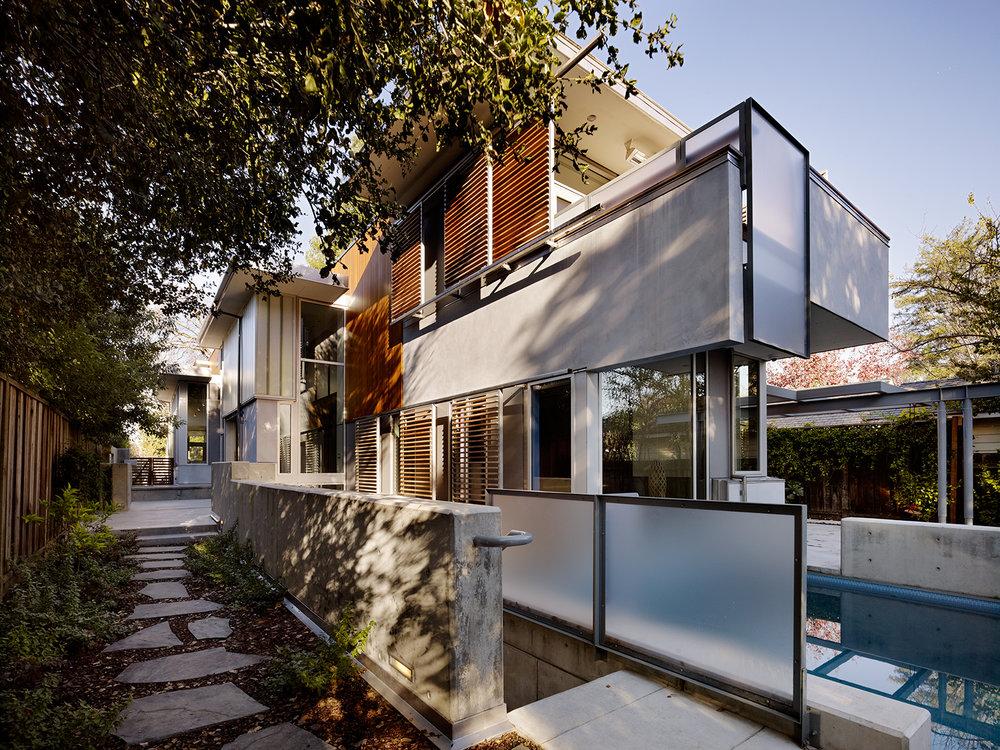 Elements House