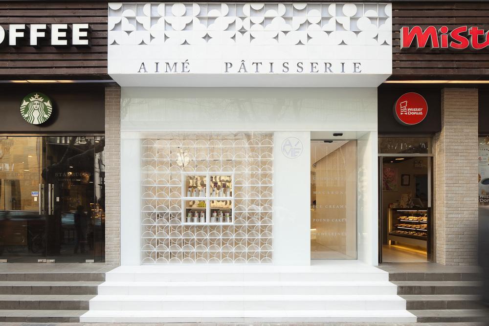 Aimé Pâtisserie