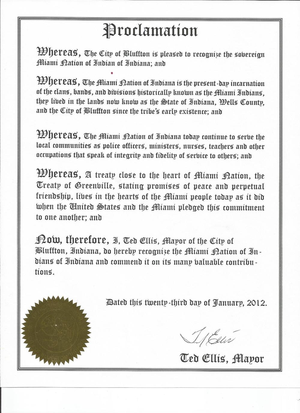 Proclamation City of Bluffton.jpg