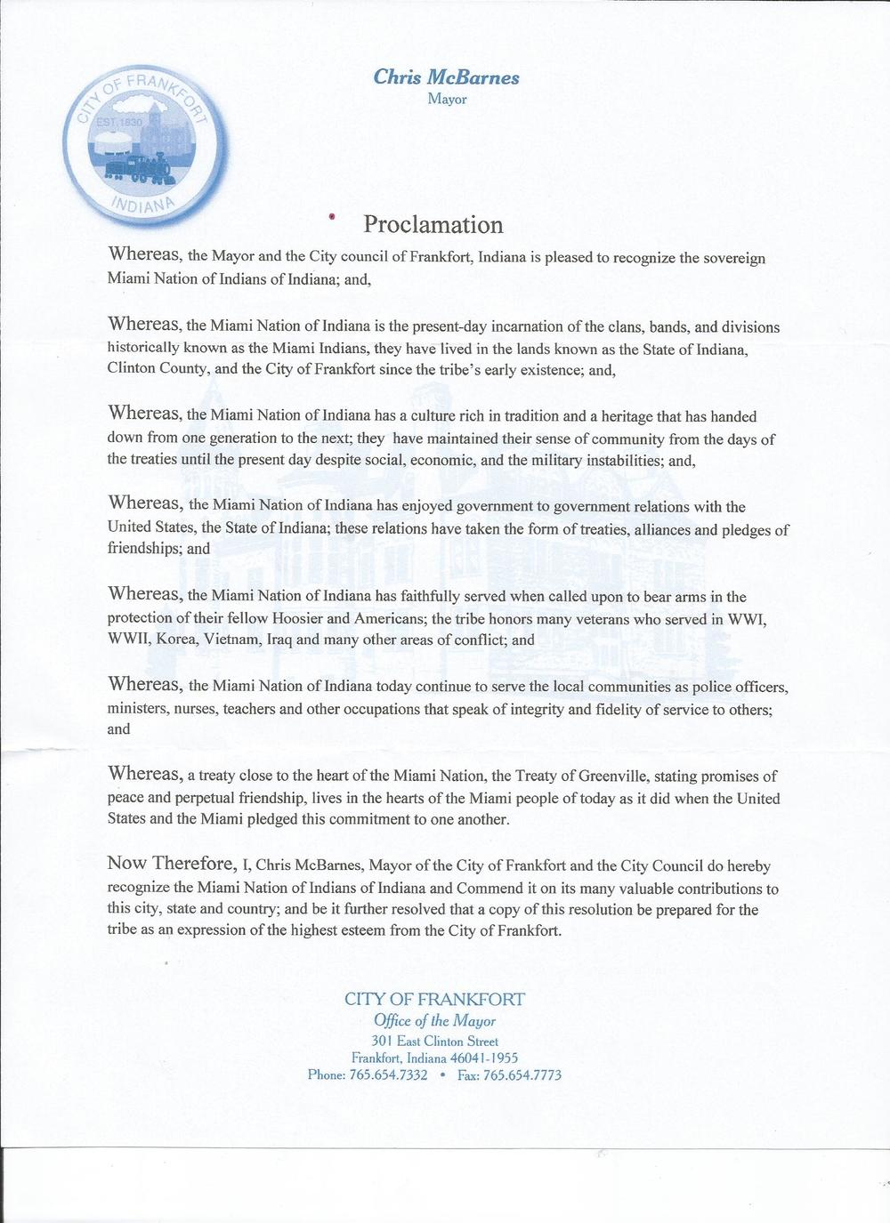 Proclamation City of Frankfort.jpg