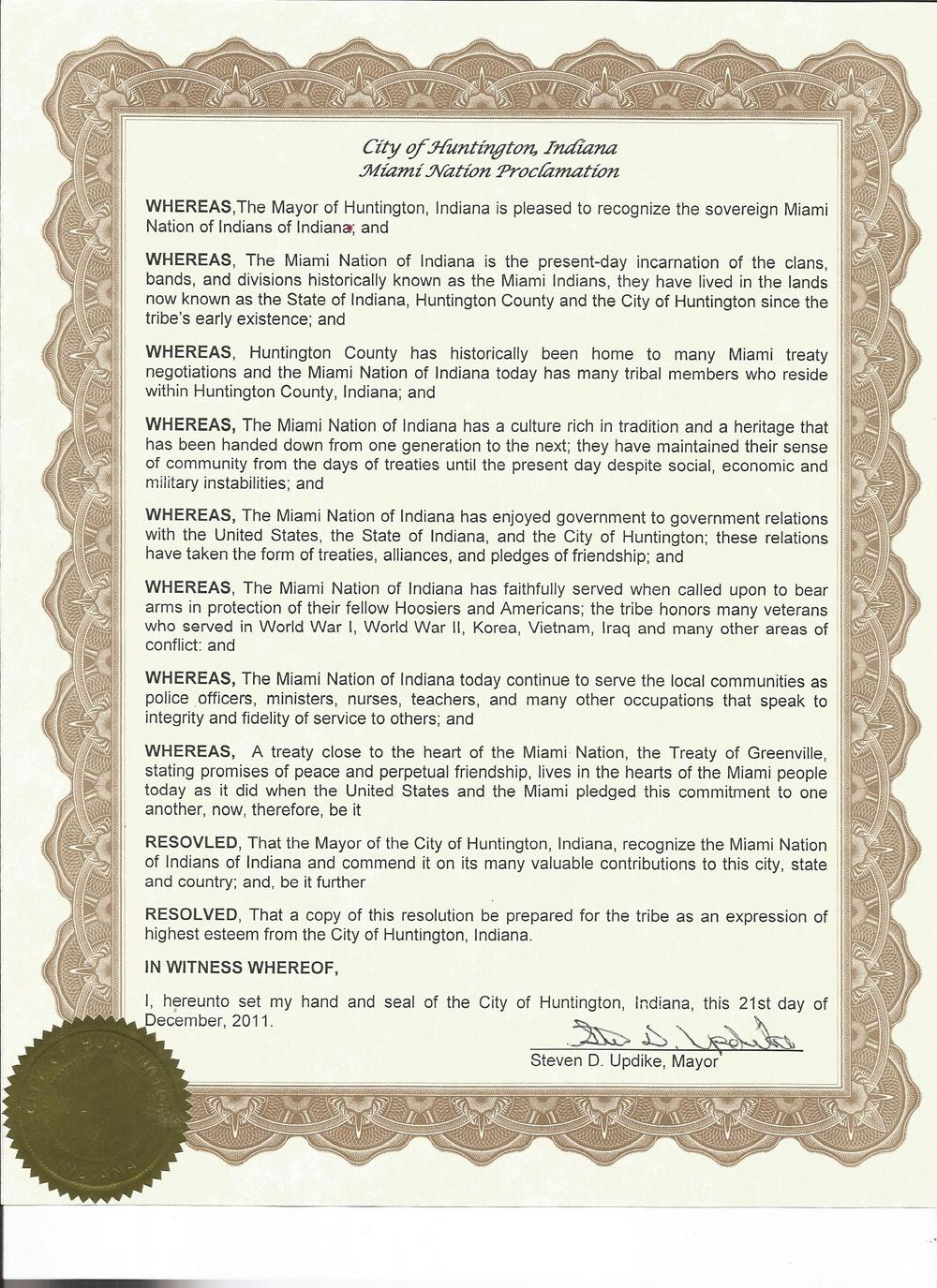 Proclamation City of Huntington.jpg