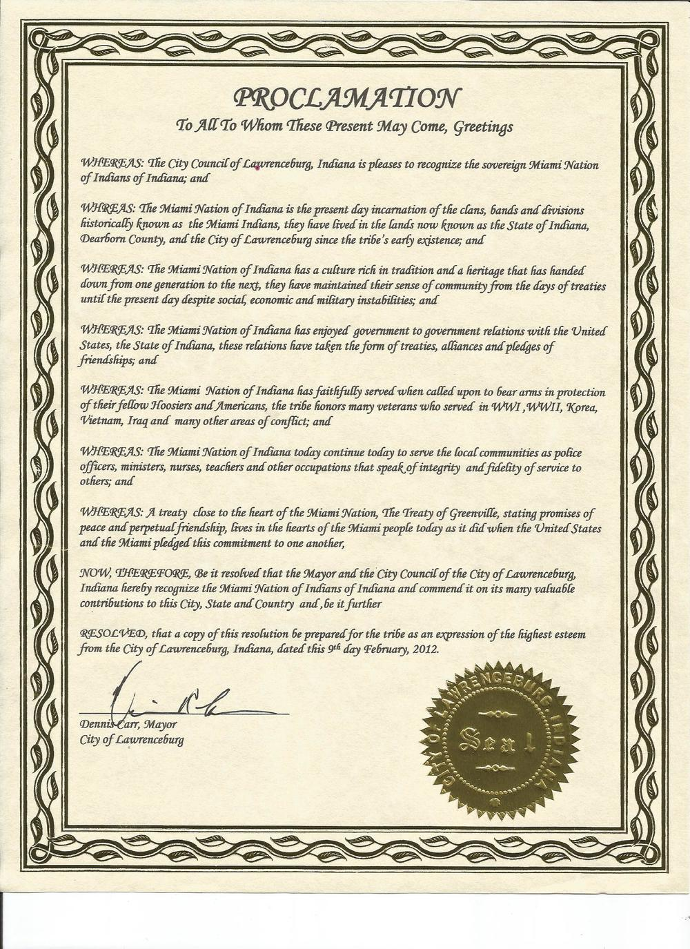 Proclamation City of Lawrenceburg.jpg