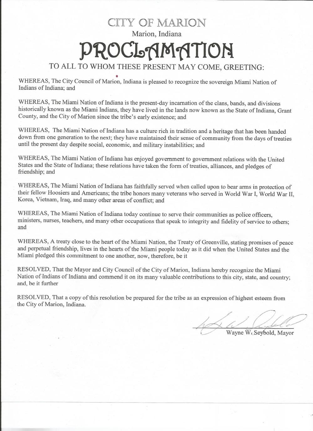 Proclamation City of Marion.jpg