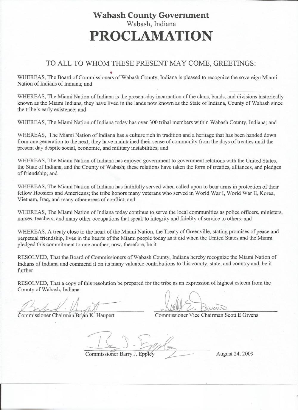 Proclamation County of Wabash.jpg