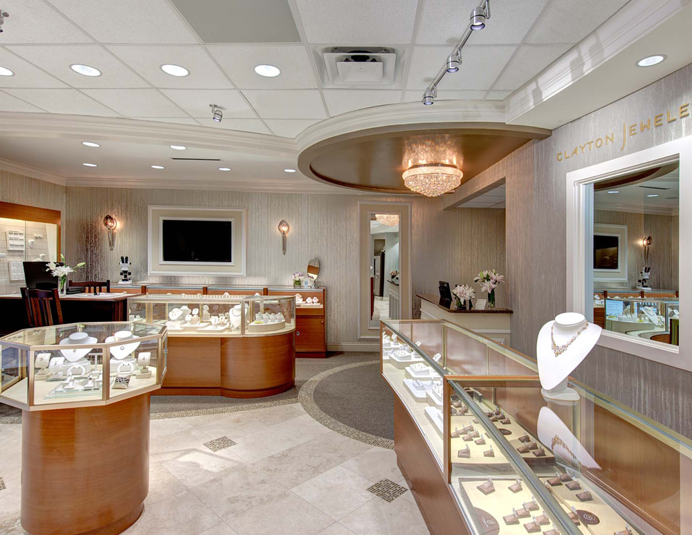 Jewelry Stores - A Glance at World's Greatest