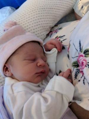 Calm Births Hypnobirthing Berkshire