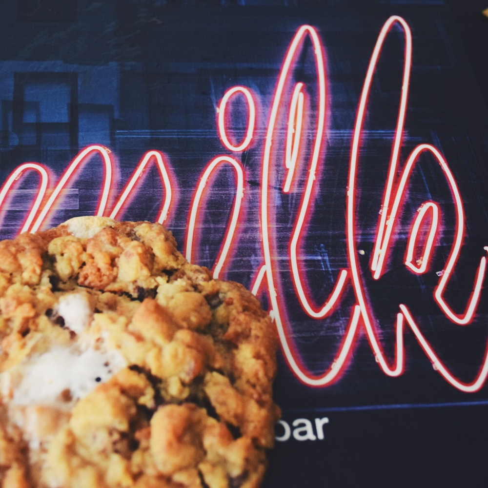 Christina tosi milk bar cookies