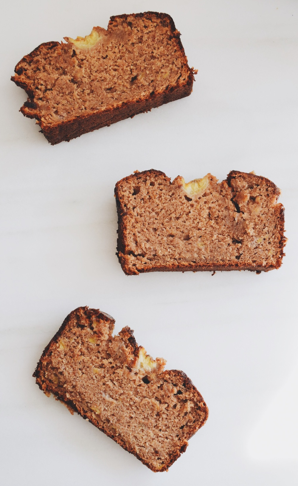 healthy gluten & refined sugar free cake