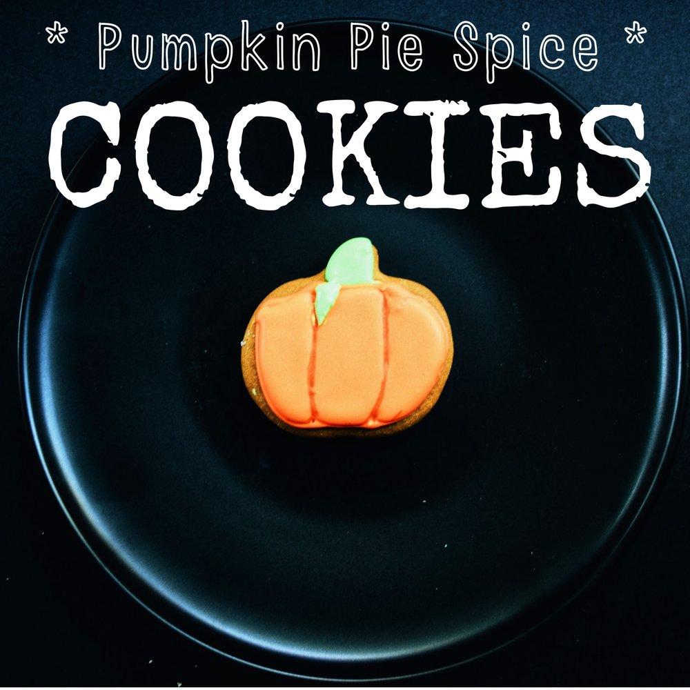 Pumpkin pie spice cookies.JPG