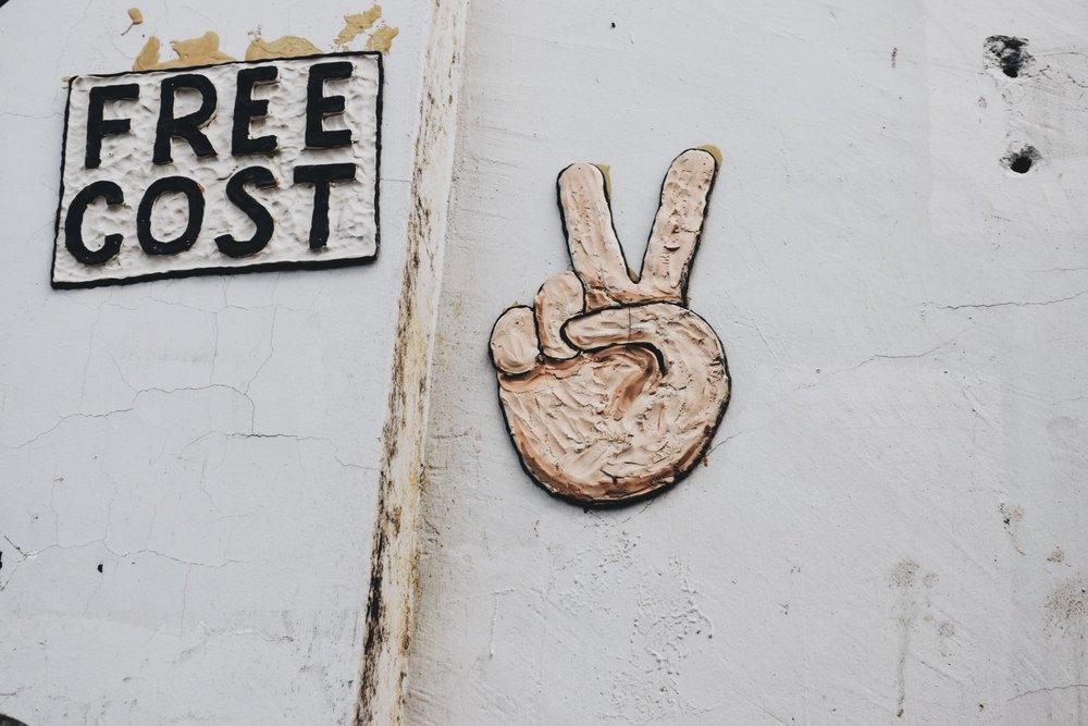 Wander: Street Art Penang George Town