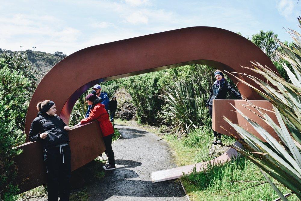 The giant chain Stewart Island.JPG