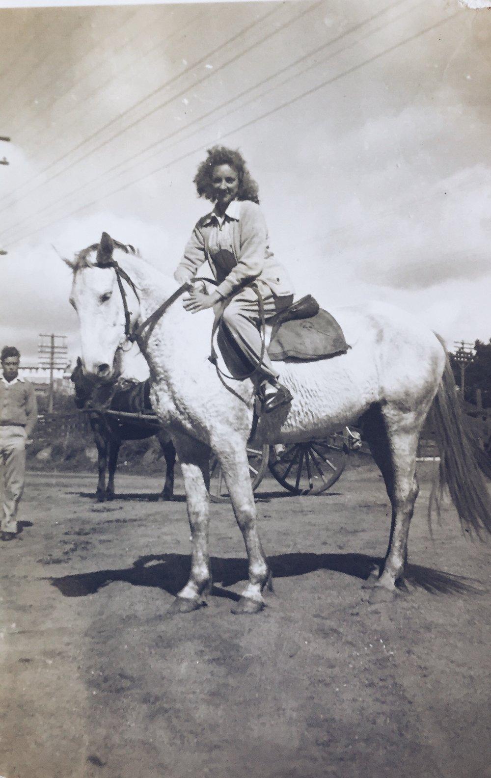 Vintage Katoomba