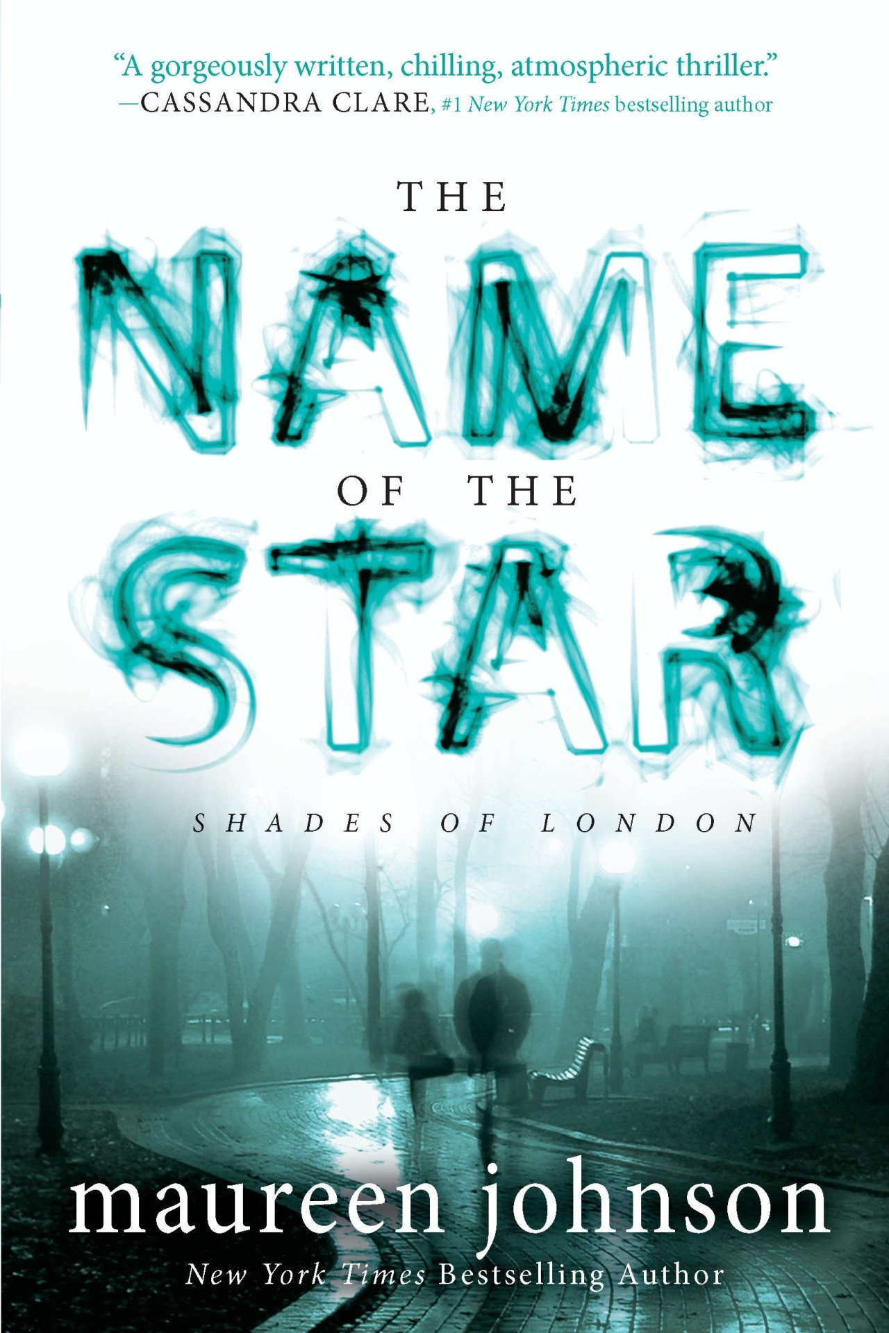 penguinteen: Daily Deal alert! Maureen Johnson's THE NAME OF THE STAR will be only $2.99 on this coming Sunday, 2/24 wherever ebooks are sold! Purchase THE NAME OF THE STAR here: Penguin Amazon Barnes & Noble Kobo iBookstore
