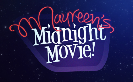 leakycon: Pillows, pajamas, lounging, fort building, and a movie with Maureen Johnson! Who could ask for anything more? Read all the details of the latest addition to our LeakyCon schedule here: http://leakycon.com/2012/05/10/maureens-midnight-movie/