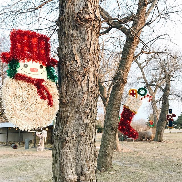 Walking in a Winter ❄️ Wonderland ☃️🎶 Come shop all the great vendors at Sycamore Farms today! Lots of great vintage holiday decor and cozy ☕️ 🔥 little spots around the farm! Sunday, December 10th: 10-5pm . . . #tistheseason #midwestisbest #etsyseller #omaha #throwpillowsfordays #homedecor #machinewashable #throwpillowcover #hygge #foryourhome #smallbiz #nebraskahuskers #softpillows #smallbusiness #livecolorfully #decorlove #homesweethome #christmastime #nebraskagram #winterwonderland #omahaevents #thesablefox #interior4all #pillowlove #shopsmall #throwpillows #sycamorefarms #nebraska #junkstock #thatsdarling