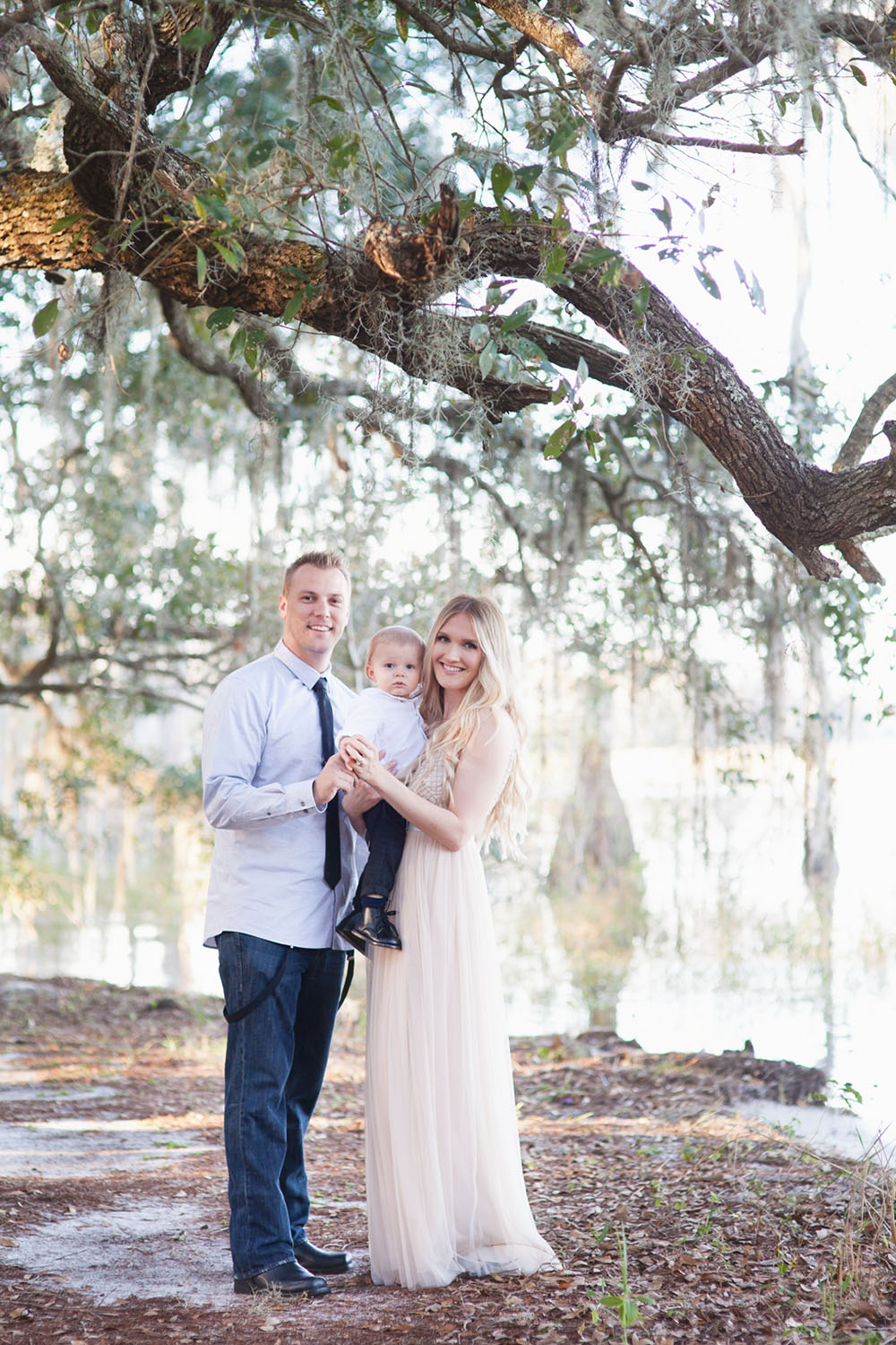 Orlando Family boho photographer
