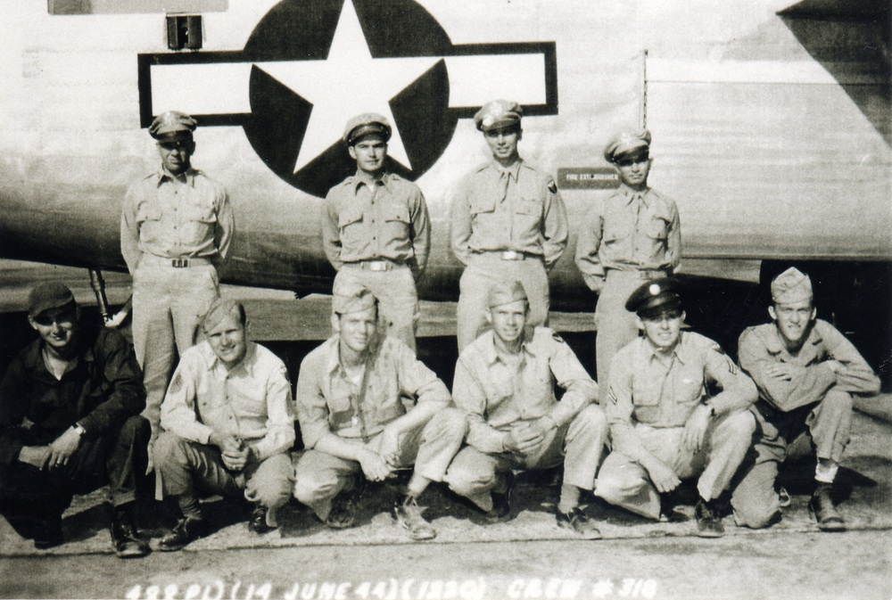Hunter Crew