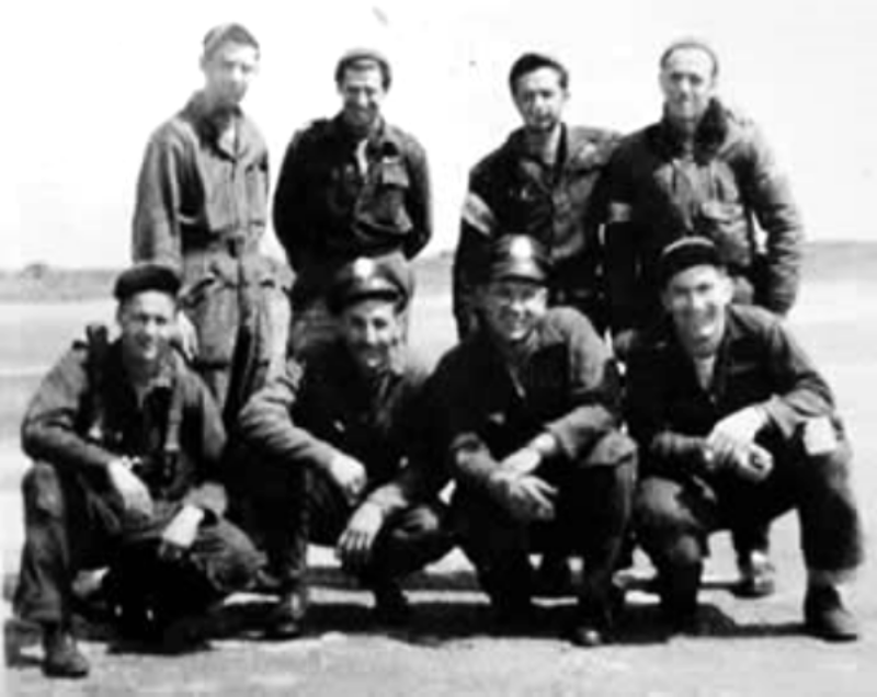 """Of the 117 dead on the Kassel Mission, six were from this crew. Because the plane exploded, there was nothing left of the five onboard at the time of the explosion. Because the explosion occurred when the plane was at a very low level, the explosion was contained within a relatively smaller space. At the time, because everything was pulverized, it was thought that nothing of the bodies was recoverable. With today's DNA testing, that has changed. Because of the work of a dedicated few individuals who, with the assistance of the Kassel Mission Historical Society, worked ceaselessly to urge the U.S government to retrieve these remains, a dig commenced in the Summer of 2015 to recover what is left of the plane and the men. The dig team was aided in locating the """"hot spot"""" by KMHS member and Kassel Mission Museum owner Eberhard Halbig, who lives in Eisenach. See more on the MIA project below."""