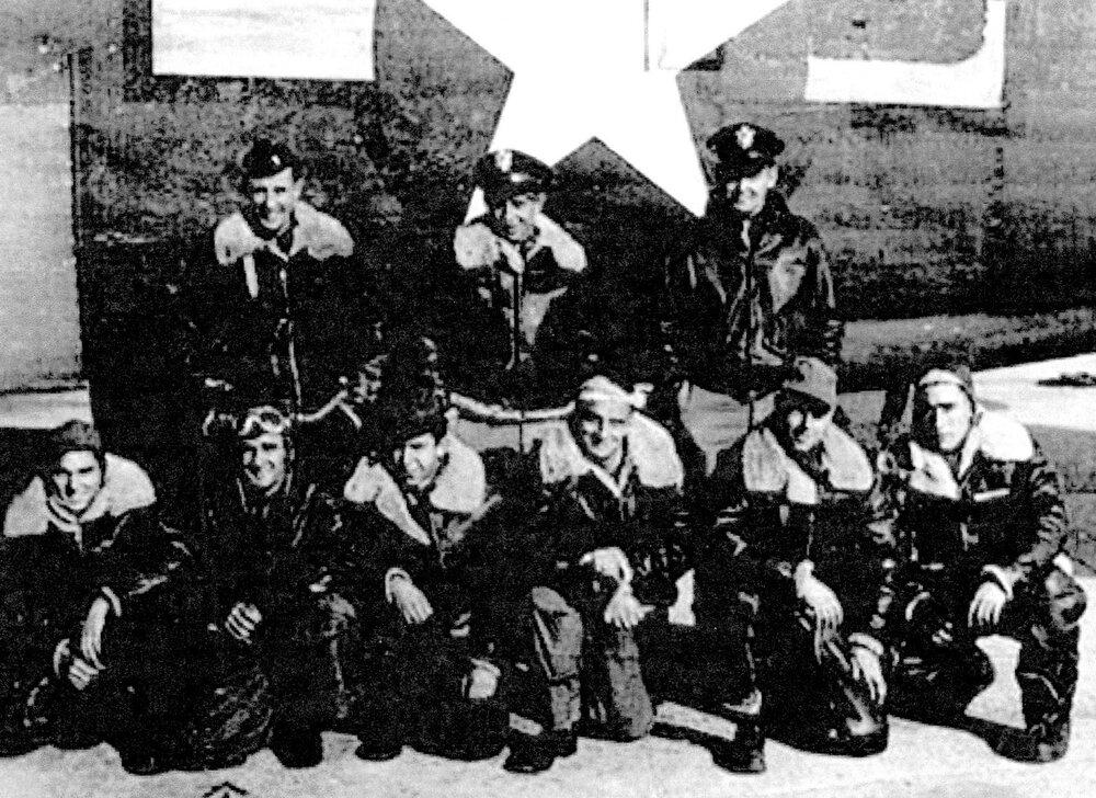 Heitz crew, Homer Harrison 2nd from left, front row001.jpg