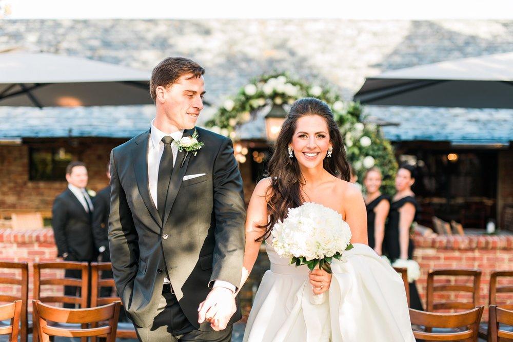 Lafayette, CA Wedding