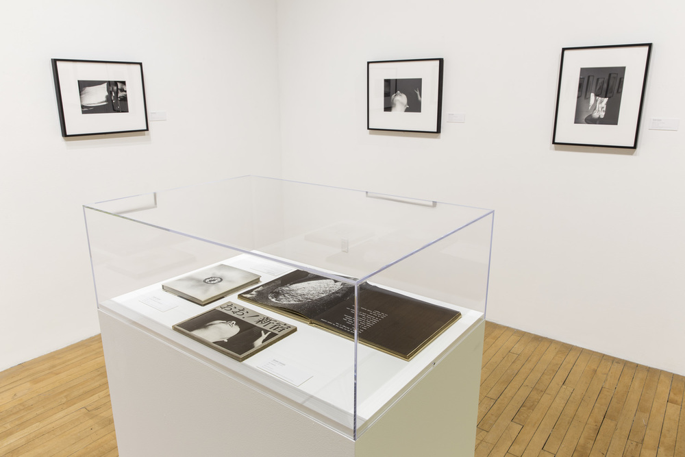 The Provoke Era: Japanese Photography from the Collection of SFMOMA