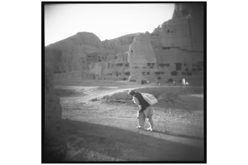 Bamiyan, Afghanistan. August2011