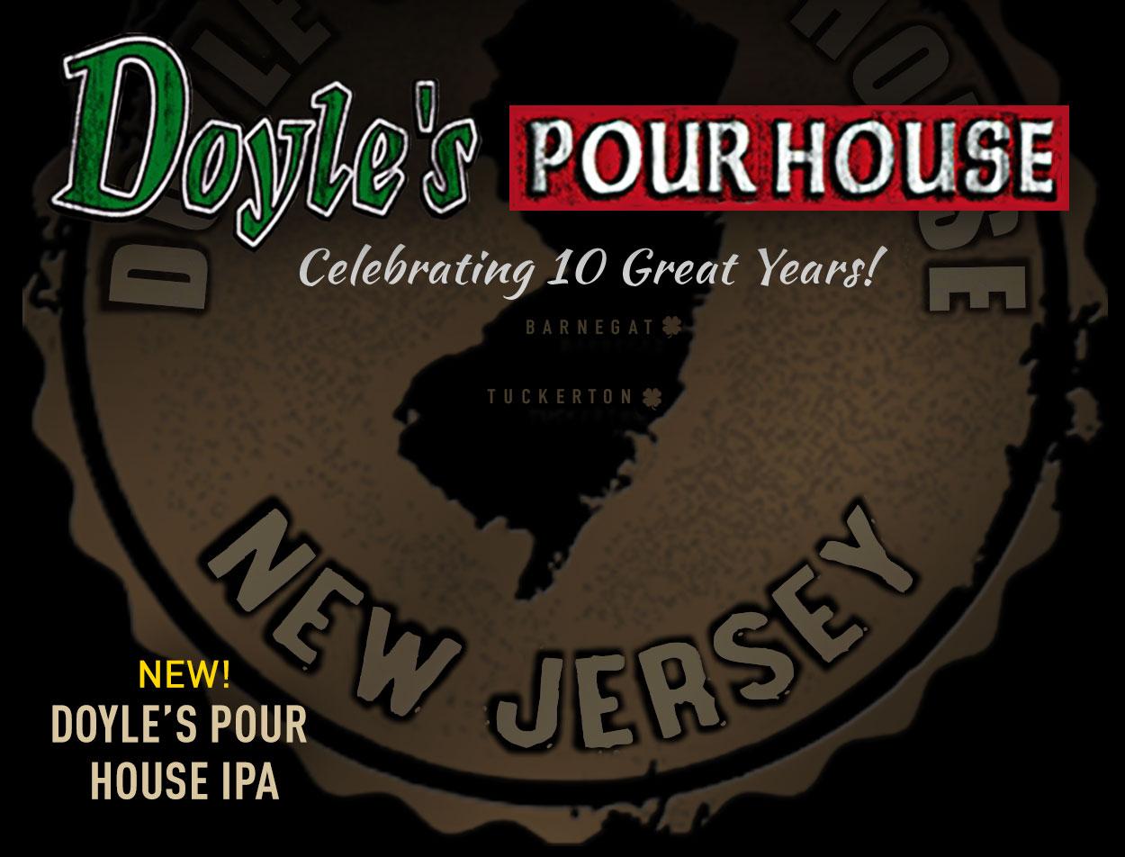Doyle\'s Pour House